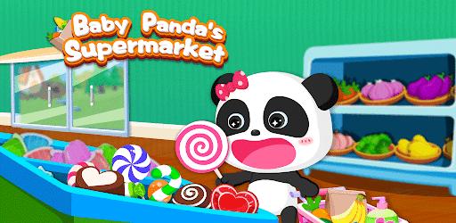 Baby Panda's Supermarket Versi 8.55.00.00