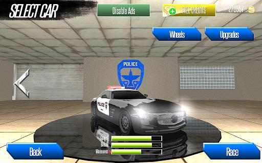Racers Vs Cops : Multiplayer 1.27 Screenshots 5
