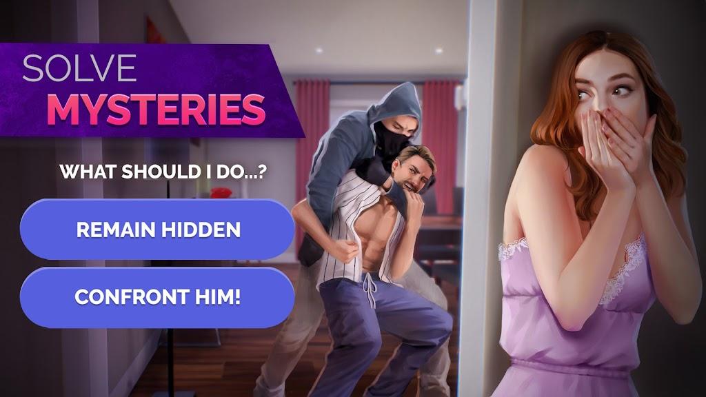 Journeys: Interactive Series MOD poster 3