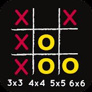 Tic Tac Toe Classic - XOXO - Multiplayer Game