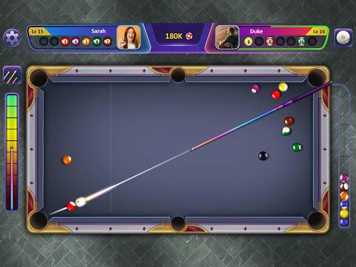Sir Snooker: Billiards - 8 Ball Pool 1.15.1 screenshots 15