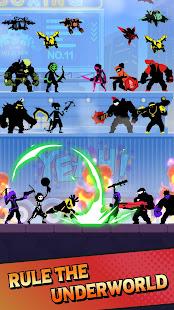 Gangster Squad - Origins