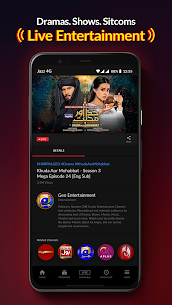 Jazz TV: Watch Live News, Dramas, Turkish Shows 5