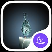 Candle-APUS Launcher theme