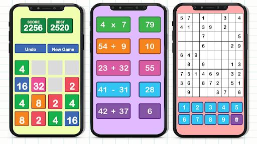 Math Games, Learn Add, Subtract, Multiply & Divide apktram screenshots 4