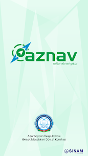 How To Use and Install AzNav Offline GPS navigation For PC 1