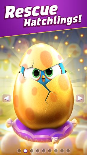 Angry Birds Match 3  screenshots 20