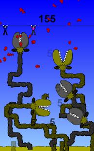 Creeper Plants