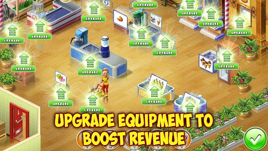 Supermarket Mania Journey Screenshot