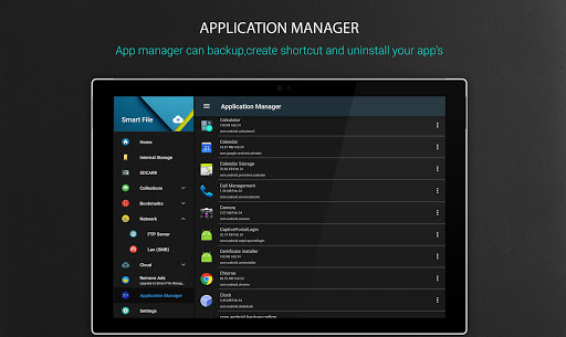File Manager - Local and Cloud File Explorer 5.0.3 Screenshots 12