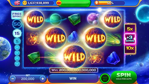 Slots Journey - Cruise & Casino 777 Vegas Games 1.37.0 screenshots 5