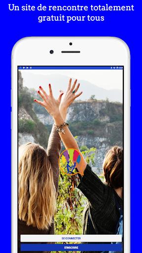 Adoife - Free Teen dating site 2 Screenshots 9