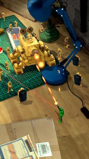 Toy Corps  screenshots 1