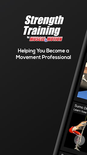Strength Training by Muscle and Motion 2.2.19 screenshots 1