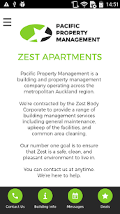 Zest Apartments For Pc – Free Download In Windows 7, 8, 10 And Mac 2
