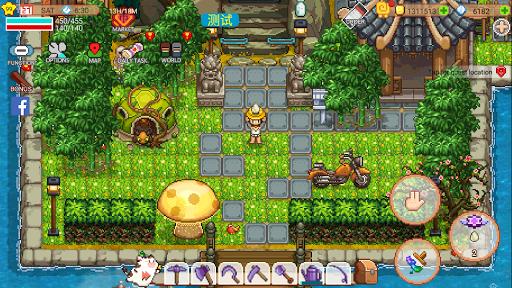 Harvest Town 2.0.1 screenshots 7