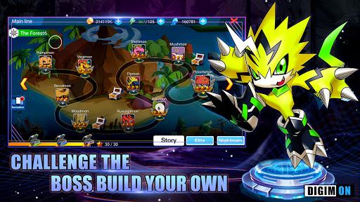 Summoned Evolution:Fight screenshots 4