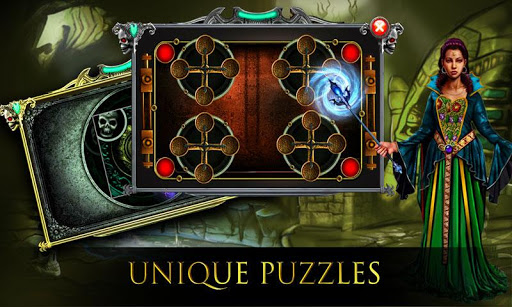 100 Doors Game - Mystery Adventure Escape Room 2.5 screenshots 20