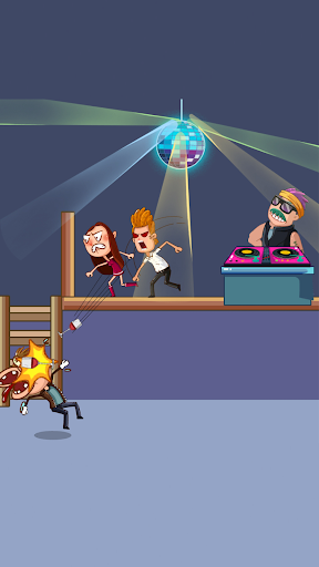 Troll Robber: Steal it your way screenshots 4