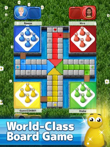 Ludo Parcheesi Prime: Online Board Game  screenshots 11