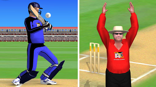 Smashing Cricket - a cricket game like none other  screenshots 22