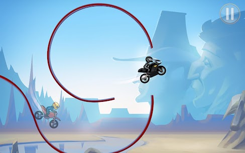Bike Race Ücretsiz – En Iyi Motor Yarış Oyunları Full Apk İndir 5