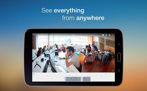 Video Surveillance Ivideon modavailable screenshots 11