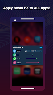 Boom: Music Player Mod Apk 2.6.2 (Premium Unlocked) 6