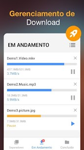 Video Downloader 1.6.7 Apk Mod (Unlocked) 2