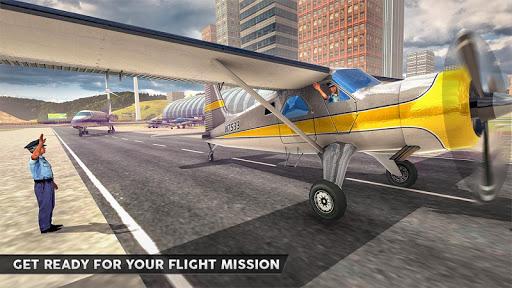 Airplane Flight Adventure 2019 Apk 1