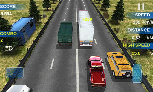 racing car game 1.3.2 screenshots 1
