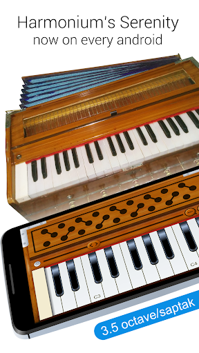 Harmonium harmony_23 Screenshots 6