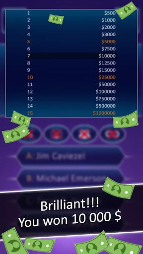Trivia Million  screenshots 3