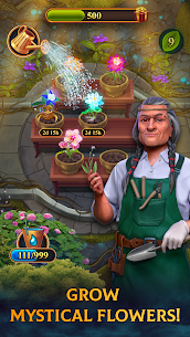 Clockmaker: Match 3 Games! Three in Row Puzzles APK MOD HACK LATEST DOWNLOAD ***NEW 2021*** 2