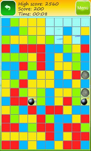 ClickoMania (Cubes click) screenshots 2