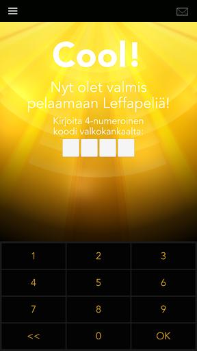 Leffapeli 4.27 screenshots 1