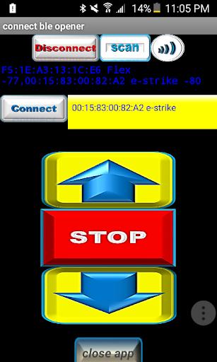 Ble 4.0 Door  Paidproapk.com 1