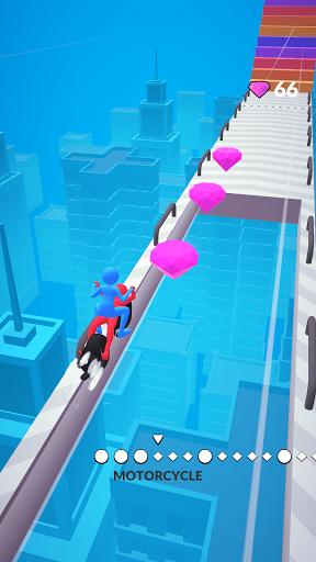Human Vehicle screenshots 3