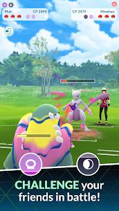 Pokémon GO Apk Download New 2021 5