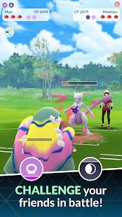 Image For Pokémon GO Versi 0.217.1 3
