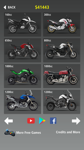 Moto Throttle 3  screenshots 10