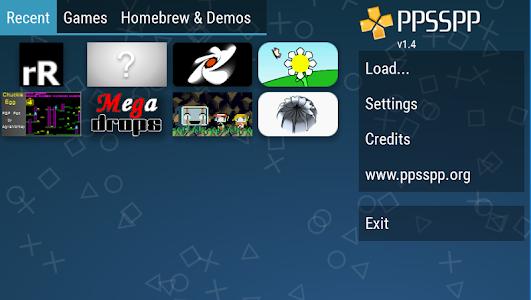 PPSSPP Gold - PSP emulator 1.12.2 (Paid) (SAP)