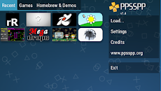 PPSSPP GOLD - PSP emulatorのおすすめ画像3