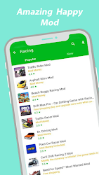 HappyMod : New Happy Apps And Guide For Happymod APK 4