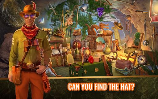 Adventure Hidden Object Game u2013 Secret Quest 2.8 screenshots 1