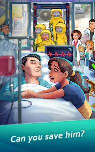 Heart's Medicine Doctor's Oath MOD (Unlimited Money) 1
