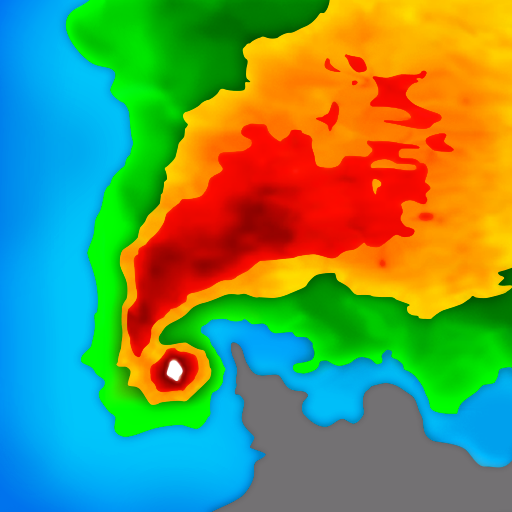 NOAA Weather Radar Live & Alerts – Clime MOD v1.45.0 (Premium Features Unlocked)