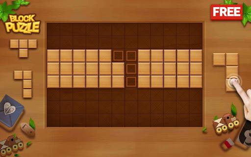 Wood Block Puzzle android2mod screenshots 15