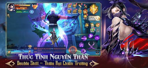 Thu1ea7n Vu01b0u01a1ng Nhu1ea5t Thu1ebf - Game Cu00e0y Thu1ebf Hu1ec7 Mu1edbi 2.0.0 screenshots 3