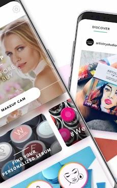 Beauty App by ARTISTRYのおすすめ画像3